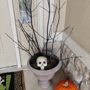 Easy Creep Branches
