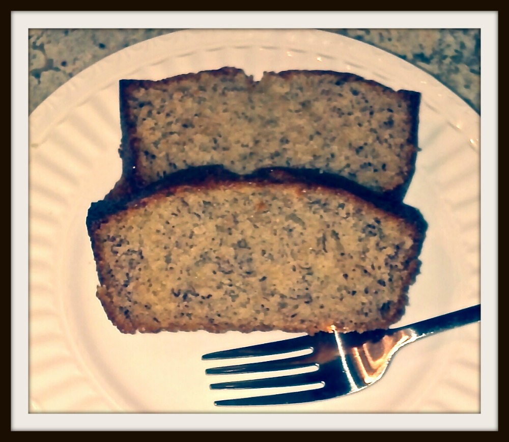 Amazing Banana Bread